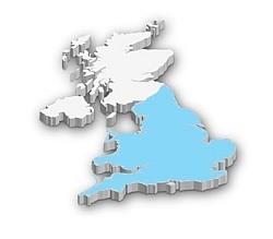 Dystrybucja sterowników Enterius w Anglii i Walii