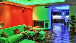 Sterowniki LED RGB