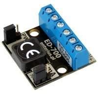 Driver prądowy LED 175, 350 i 700 mA produkcji Enterius