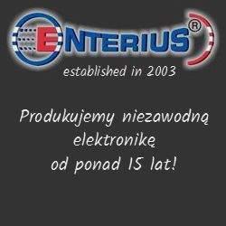 Enterius - Polski producent elektroniki