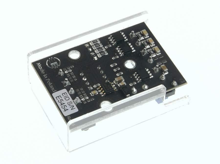 Sterownik LED RGB EC-11RGB