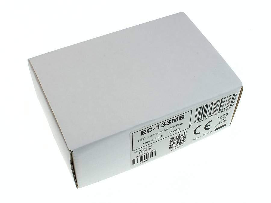 Sterownik LED Modbus EC-133MB