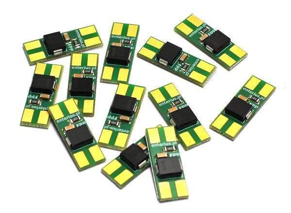 Filtr FPP skutecznie pomaga likwidowaæ problemy z zak³óceniami w instalacjach oœwietlenia LED