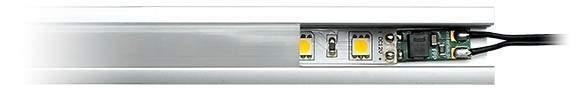 FPP Filtr przeciwprzepięciowy dla taśm LED