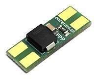 Filtr przeciwprzepięciowy LED