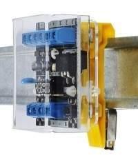 Uchwyt na szyne DIN (TS-35) dla sterownikow EC-11