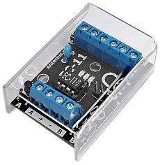 Nowy sterownik LED RGB do łatwego sterowania taśm LED jednym przyciskiem