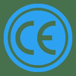 Wszystkie sterowniki LED Enterius posiadają deklaracje zgodności CE